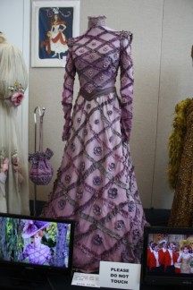 "Barbra Streisand's Dress from ""Hello, Dolly"""