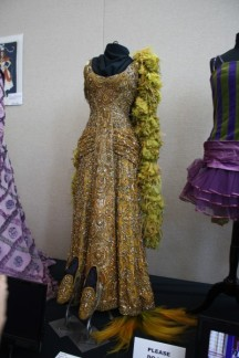 "Barbra Streisand's dress from ""Funny Girl"""