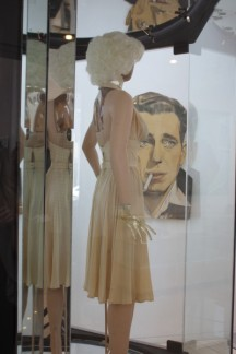 "Marilyn Monroe's dress from ""The Seven Year Itch"""